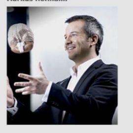 Gedächtnistraining und Implusgeber- Markus Hofmann